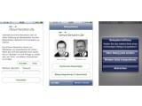 Bild: Steuerberaten.de bietet für die Belegübermittlung auch eine iPhone-App an.