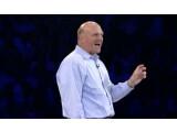 Bild: Steve Ballmer gab zu, dass Windows Phone 7 noch nicht sehr erfolgreich ist.