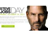Bild: Steve Jobs soll seinen eigenen Ehrentag bekommen.