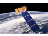 Bild: Störungen des Landsat-7-Satelliten wurden offenbar durch einen Hackerangriff verursacht.