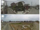 Bild: In Street View können nun Bilder vor und nach der Katastrophe in Japan vom 11. März diesen Jahres betrachtet werden.