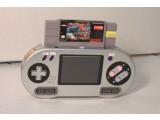 Bild: Der SupaBoy verleiht alten SNES-Modulen ein zweites Leben.