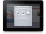Bild: Mit Tablet-PCs wie dem iPad lassen sich Office-Dokumente auch auf Reisen leicht bearbeiten.
