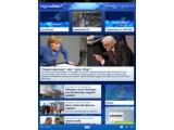 Bild: Die Tagesschau-App gibt es unter anderem für das iPad.