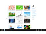 Bild: Auf der Testdrive-Website lassen sich die neuen Funktionen des Internet Explorer ausprobieren.