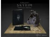 Bild: Bei the Elder Scrolls V: Skyrim stehen Drachen im Mittelpunkt.