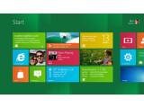 Bild: Touchscreen-Display und Apps: Die Bedienung von Windows 8 orientiert sich am Vorbild der Tablet-PCs.