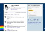 Bild: Der Twitter-Account von LulzSec wurde seit der Verhaftung nicht mehr aktualisiert.