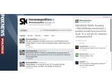 """Bild: Twitter-Kanal von """"Fox News Politics"""": Hacker eklärten Obama für tot."""