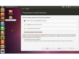 Bild: In Ubuntu 11.10 nähert sich Unity 2D der 3D-Variante deutlich an.