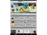 Bild: Über den AppStore von Apple können iOS-Nutzer Anwendungen auf ihr Gerät laden.