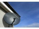Bild: Umrüstung nötig: Ende April wird das analoge Satellitenfernsehen abgeschaltet.