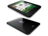Bild: Dem US-amerikanischen Technikblog Engadget sind Bilder von HP geplanten WebOS-Tablet zugespielt worden.