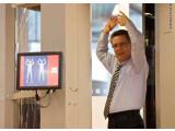 Bild: In den USA werden wie in Deutschland bei Körperscannern nur noch Piktogramme statt echter Nacktbilder angezeigt.