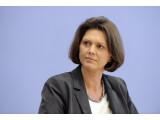 Bild: Die Verbraucherschutzministerin Aigner wendet sich erneut gegen Facebook