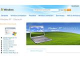 Bild: Im Verbund mit dem Internet Explorer 9 ist Windows XP immer noch ein modernes Betriebssystem. Auch aktuelle Programme wie Adobes Creative Suite 5.5 laufen auf XP.