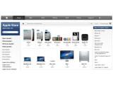 Bild: Die Verkäufe des deutschen Apple Online-Stores könnten durch das Urteil beeinträchtigt werden.