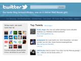 Bild: Verschiedene Firmen sind offenbar bereit für den Kurznachrichtendienst Twitter bis zu 10 Milliarden US-Dollar zu zahlen.