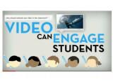 Bild: Der verstärkte Einsatz von Videos im Unterricht führt YouTube zufolge zu mehr Aufmerksamkeit bei den Schülern.