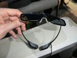 Bild: Vier Hersteller arbeiten an einem gemeinsamen Standard für 3D-Shutterbrillen.