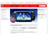 Bild: Vodafone ist 3G-Partner für Sonys PlayStation Vita in Deutschland.