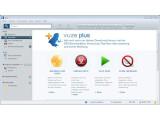 Bild: Vuze (ehemals Azureus) ist einer der beliebtesten freien BitTorrent-Clients.