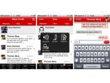 Bild: Auch die VZ Netzwerke bieten eine App für iOS- und Android-Systeme an.