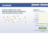 Bild: Wachablösung: Facebook hatte 2010 in den USA erstmals mehr Seitenaufrufe als Google.