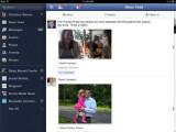 Bild: Bereits im Juli tauchte die Facebook-App für das iPad kurz auf. Offenbar wird sie am 4. Oktober vorgestellt.