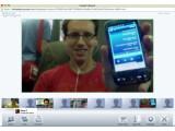 Bild: Die Webseite Plusroulette verleiht Google+ Chatroulette-Funktionalität.