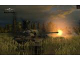 Bild: Werbung für die Simulation World of Tanks sorgt im Vorfeld der Gamescom für Ärger.