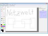 Bild: Whyteboard ist kostenlos und gehört auf jeden Windows-PC.
