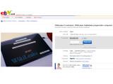 Bild: Wikileaks versteigert bei eBay eine Reihe von Devotionalien.