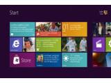 Bild: Windows 8 Start