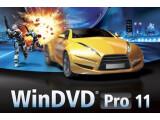 Bild: WinDVD verbessert in Version 11 vor allem die Blu-Ray-Wiedergabe.