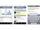 Bild: Die WordPress-App ist natürlich auch für Apple iOS erhältlich.
