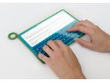 Bild: Das XO3-Tablet ist besonders flach und soll Anfang 2012 auf den Markt kommen.