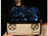 Bild: Das Xperia Play ist seit heute, 04. April, auf dem Markt - mehr als 60 Spiele sind in der ersten Woche erhältlich.