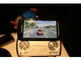 Bild: Das Xperia Play soll das Mobile Gaming revolutionieren.