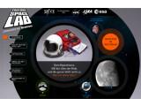 Bild: YouTube Spacelab sucht nach der besten Idee für ein Experiment im Weltraum.