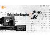 """Bild: Das ZDF legt die Sendung """"Elektrischer Reporter"""" neu auf."""