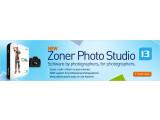 Bild: Zoner Studio 13 bietet in der kostenlosen Free-Version zahlreiche Profi-Funktionen.