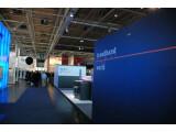 Bild: Zum zweiten Mal präsentieren sich Provider und andere Branchenunternehmen auf der CeBIT Broadband World.