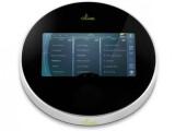 Bild: Nein, keine Waage - der Olive One ist ein Netzwerk-Player, der per Touchscreen bedienbar ist.