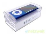 Bild: Am 12. September könnte Apple neben dem iPhone 5 auch neue iPod-Modelle der Öffentlichkeit vorstellen.