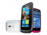 Bild: Für 189 Euro kommt das Lumia 610 in den Handel.