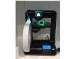 Bild: Der 3D-Drucker von 3D Systems ist klein und handlich.