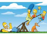Bild: In der 500. Simpsons-Episode wird Julian Assange als Nachbar auftreten.