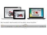 Bild: Ab dem 31. Juli 2012 können keine Dokumente mehr auf iWork.com geteilt werden.