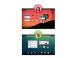 Bild: Ab Android 4.2 können auf Android-Tablets mehrere Nutzerkonten eingerichtet werden.
